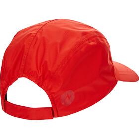 Marmot PreCip ECo Casquette Baseball, victory red/team red